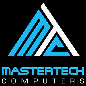 MasterTech Computer Repair Logo