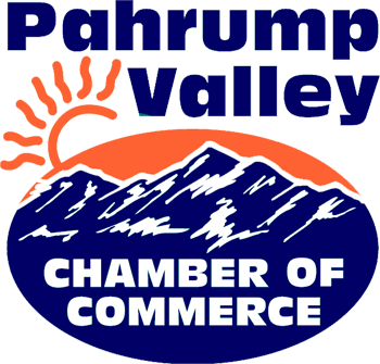 Pahrump Valley Chamber of Commerce Logo