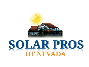 Solar Pros of Nevada Logo