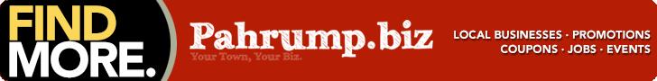 Visit www.pahrump.biz