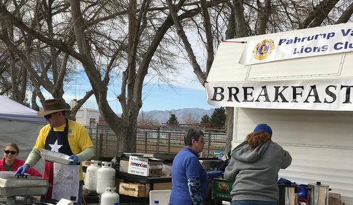 37 Ways You Can Volunteer in Pahrump