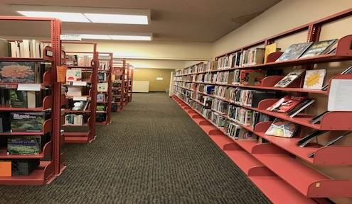 Pahrump Community Library - A Valuable Town Resource