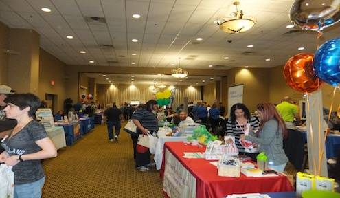 Pahrump Valley Chamber of Commerce Biz & Home Expo Celebrates 20 Years