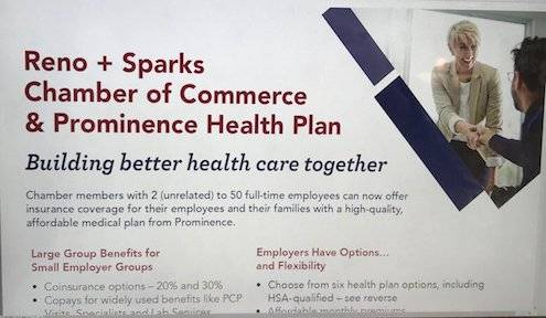 Want to Offer Your Employees Healthcare?